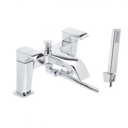 Tavistock Adapt Bath Shower Mixer TAD42