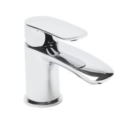 Tavistock Avid Mini Basin Mixer with Click Waste TAV61