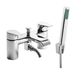 Tavistock Blaze Bath Shower Mixer TLB42
