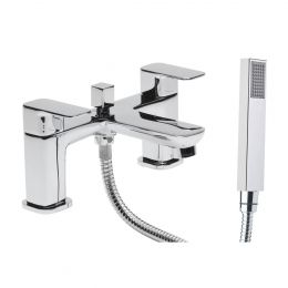 Tavistock Haze Bath Shower Mixer THZ42