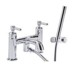 Tavistock Marston Bath Shower Mixer TMS42