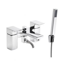 Tavistock Siren Bath Shower Mixer TSN42