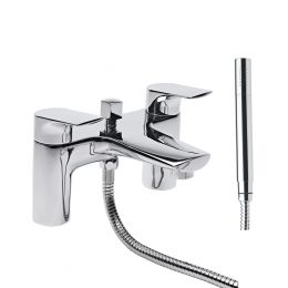 Tavistock Strike Bath Shower Mixer TSE42