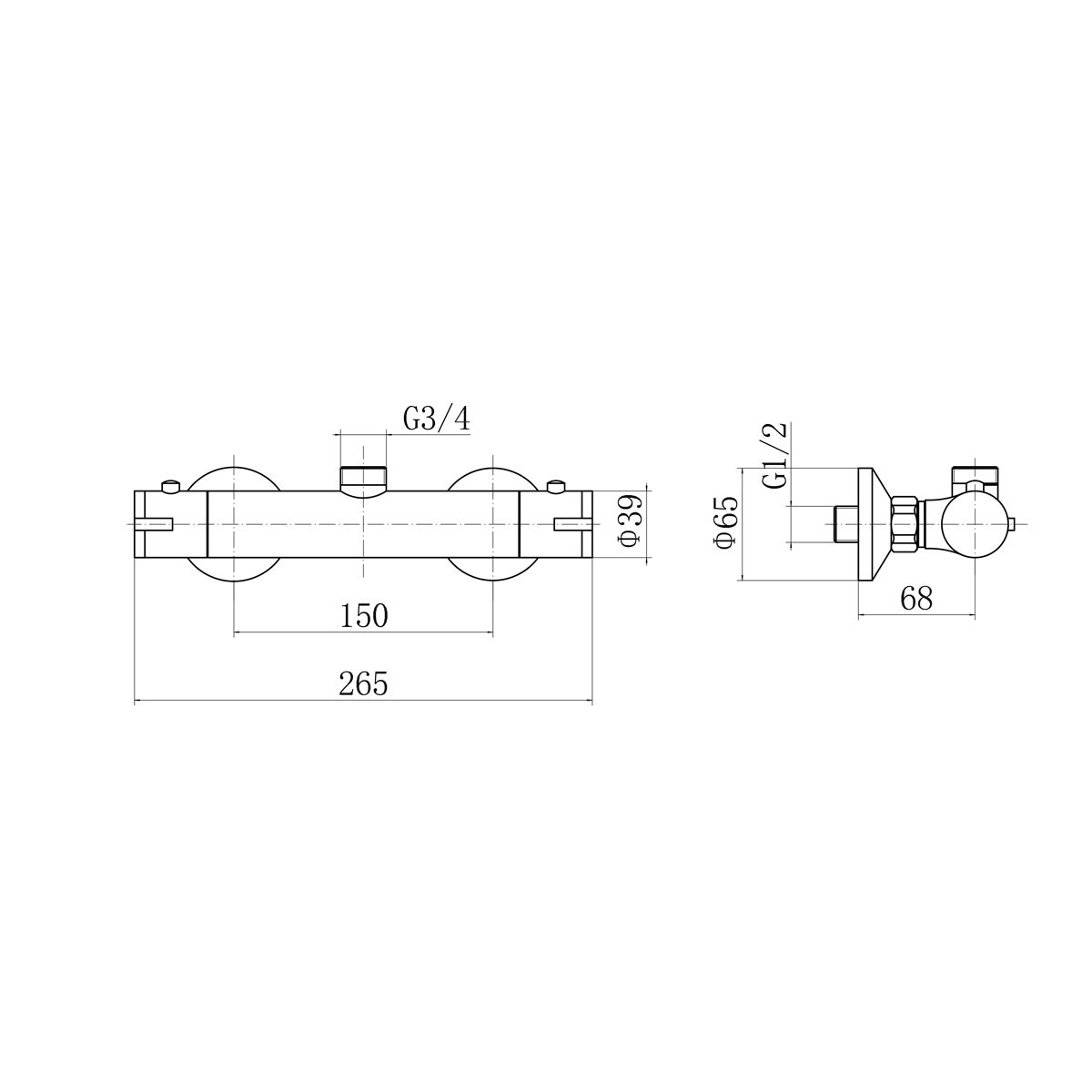 rondoroundthermostaticbarvalveshowersystemtech1