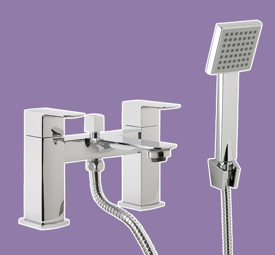 Volta Bath Shower Mixer