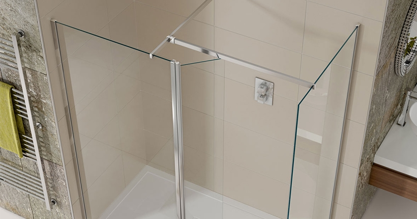 Kudos Aquamark Wet Room Panels