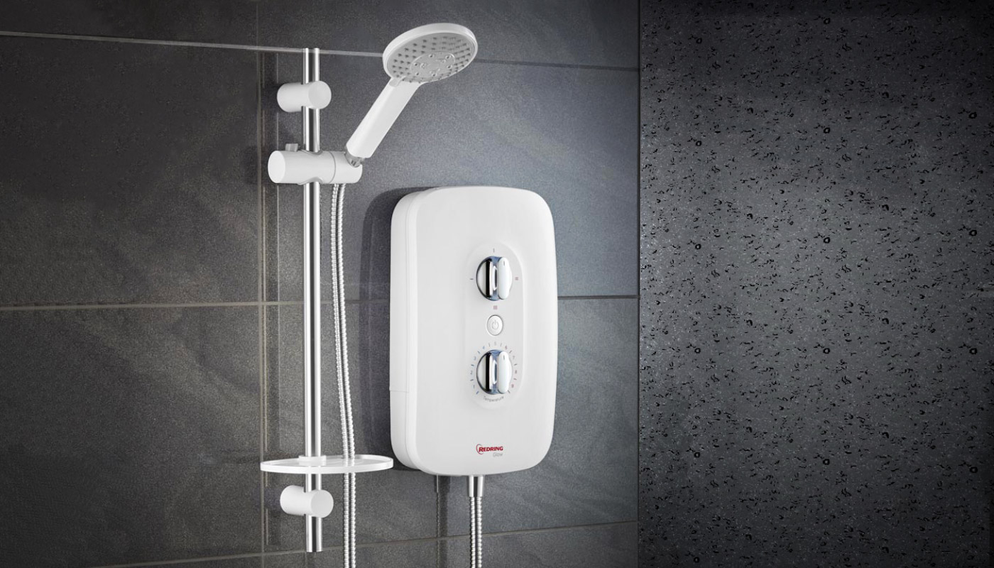 All you need to know about the various types of showers