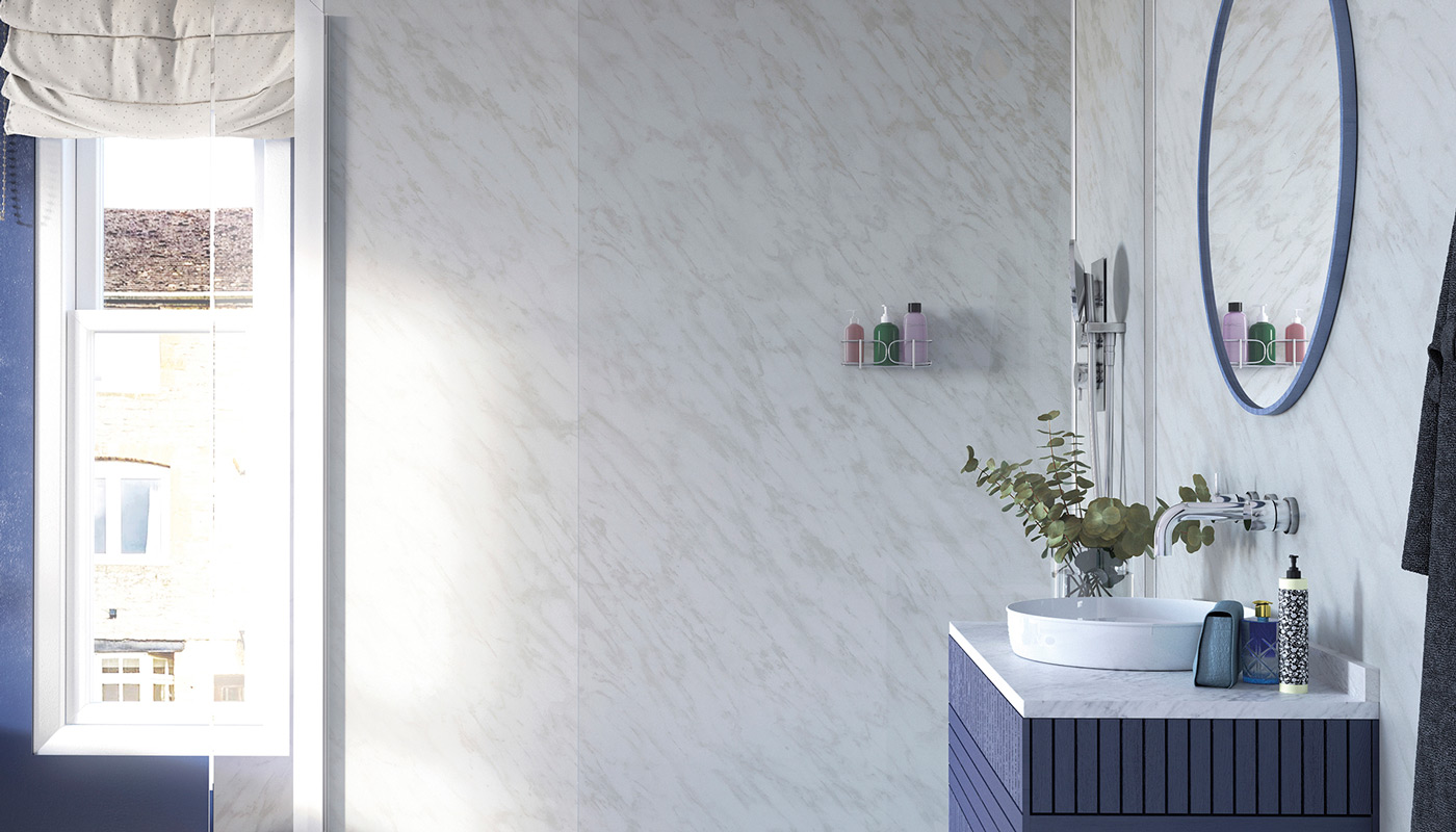 What is Showerwall?