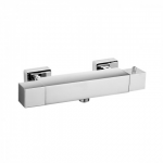 Everything you need to know about thermostatic shower valves