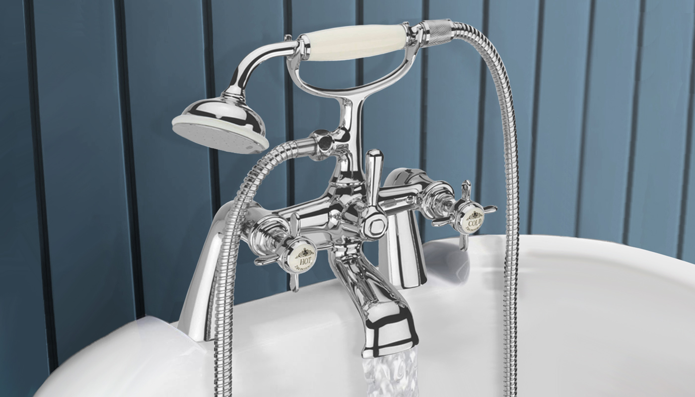 Tavistock Bathroom Taps - The Bathroom Supastore Top 5