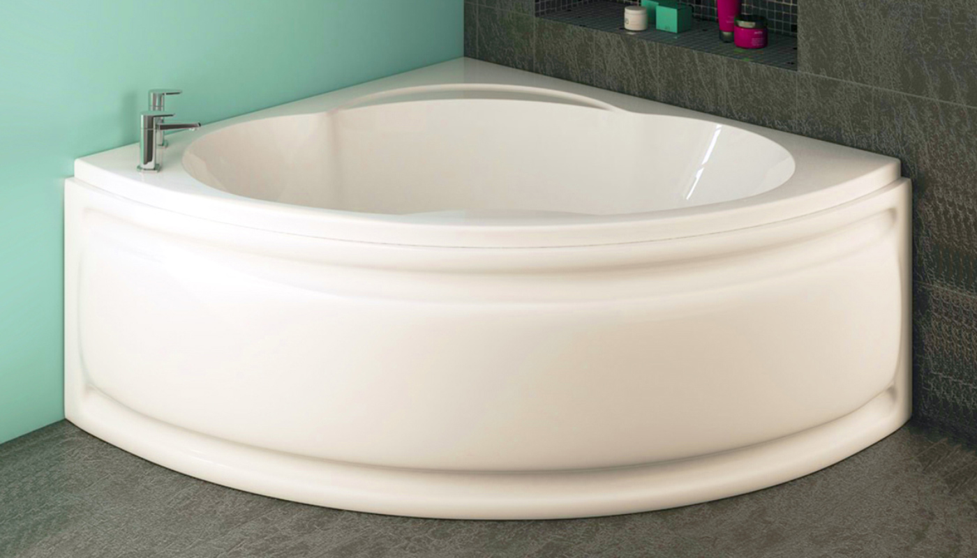 Acrylic Baths Pros & Cons