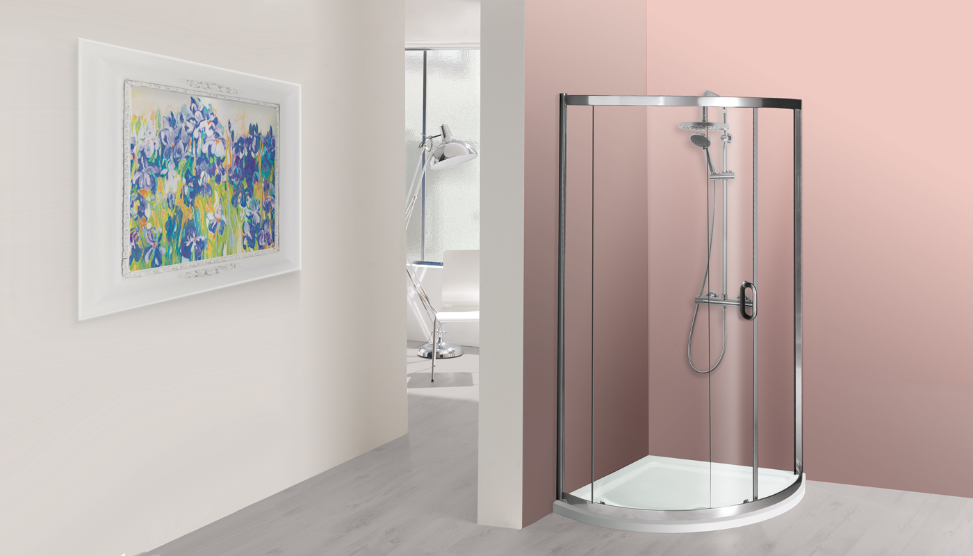 SS18 Pink bathroom