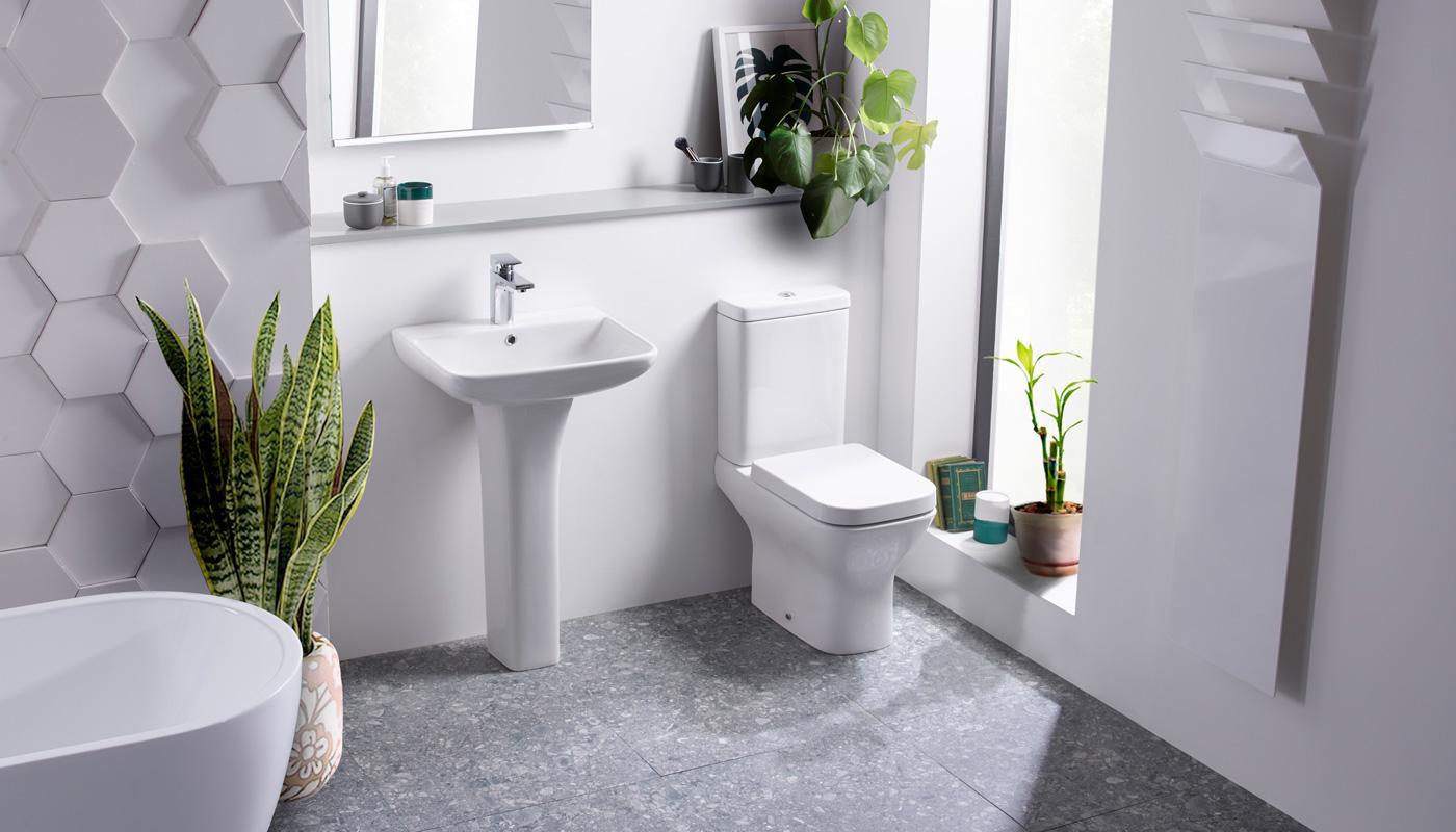 How To Get A Botanical Bathroom?
