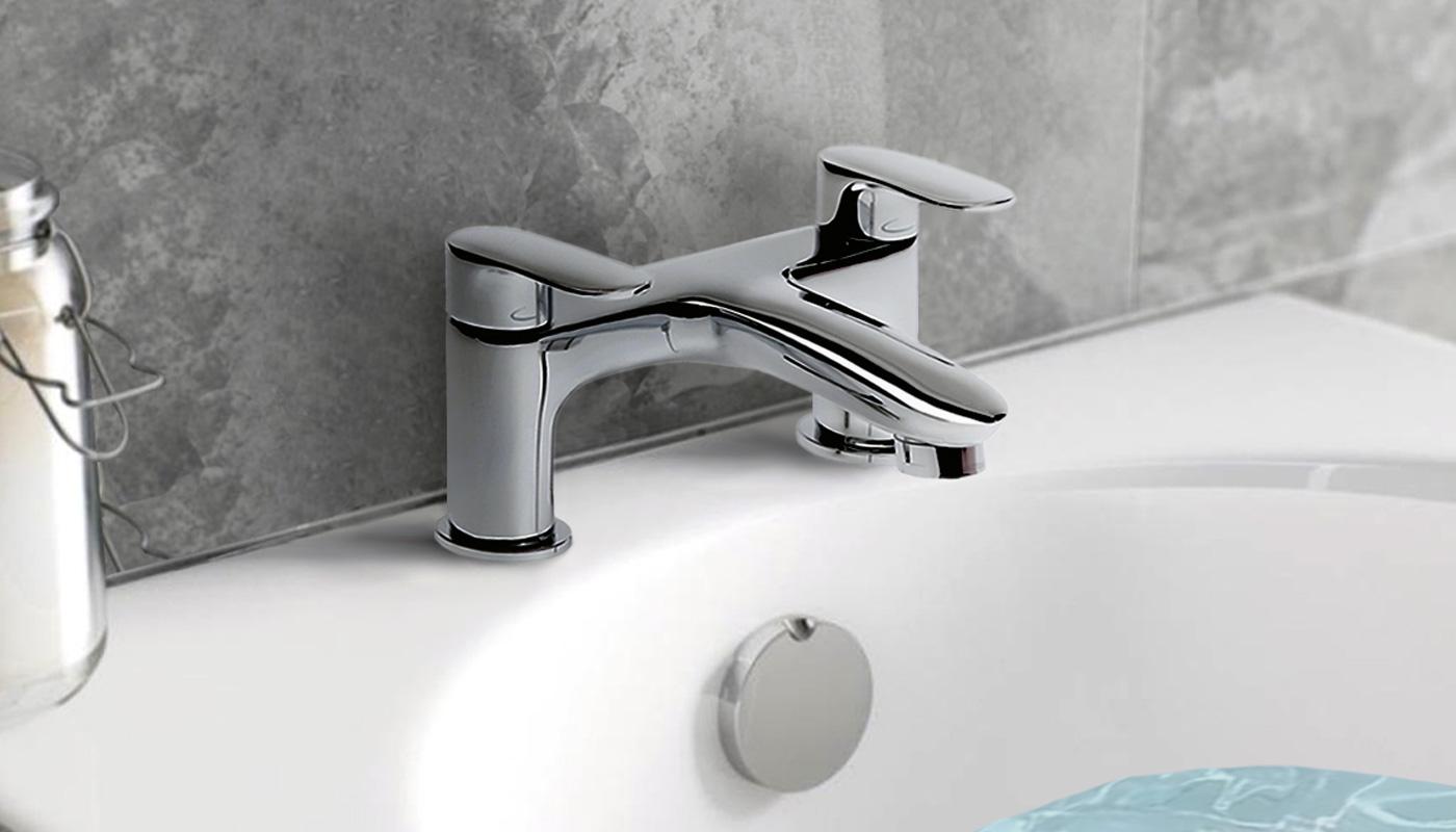 Avid Bath Filler